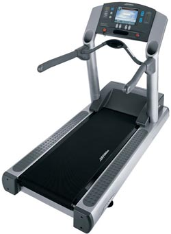 <strong>Life Fitness-T9e the Ultimate In Home Performance Treadmill</strong>