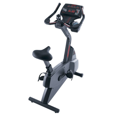 Exercise Bikes - Upright