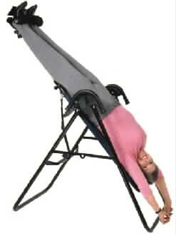 F5000 Inversion Table