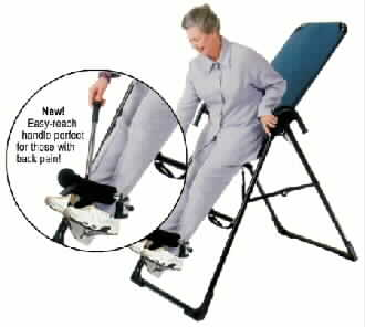 F9000 Inversion Table
