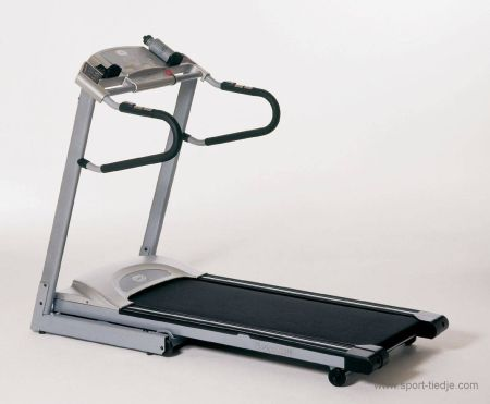 Omega3 Treadmill Folded