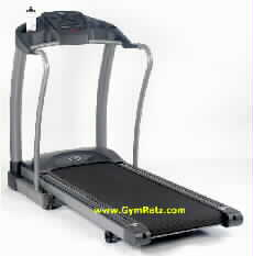 Elite 5.0 HRC Treadmill by Horizon + Gift