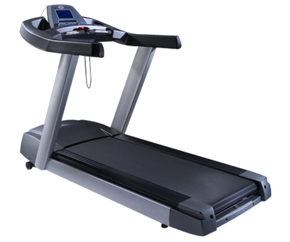 Top Quality Commercial Treadmill - Johnsone T8000 Built to last