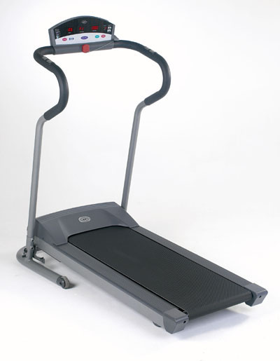 Horizon Fitness Sonic Treadmill