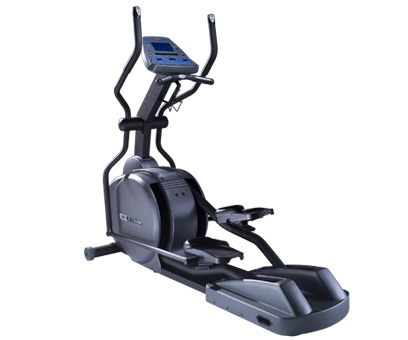 Top Quality Commercial Elliptical - Johnson E7000 Built to last