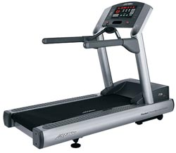 <strong>Life Fitness T9i the Ultimate In Home Performance Treadmill</strong>