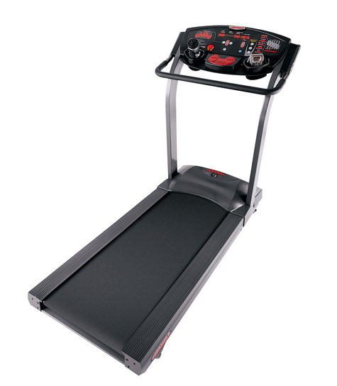 <strong>LIfe Fitness-T3i Interactive Treadmill</strong>